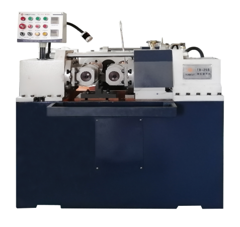 TB-25S Bolt Threading Machine manufacturer